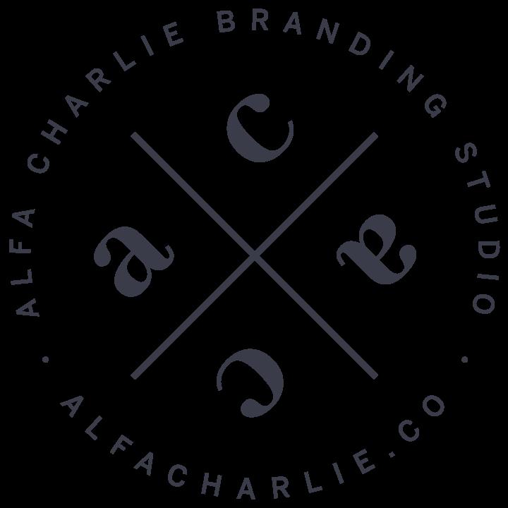 Alfa Charlie Branding Studio